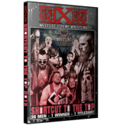 "wXw DVD June 20, 2015 ""More Than Wrestling Tour Finale: Shortcut to the Top"" - Oberhausen, Germany"