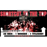 "wXw June 20, 2015 ""More Than Wrestling Tour Finale: Shortcut to the Top"" - Oberhausen, Germany (Download)"