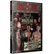 "wXw DVD ""Best of Tour 2015 'More Than Wrestling' Tour"""