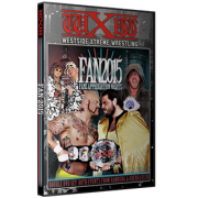 "wXw DVD August 28 & 29, 2015 ""Fans Appreciation Tour 2015"" - Hamburg & Oberhausen, Germany"