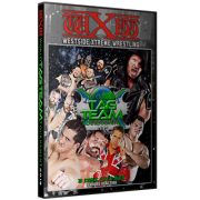 "wXw DVD October 2-4, 2015 ""World Tag Team Tournament"" - Oberhausen, Germany"