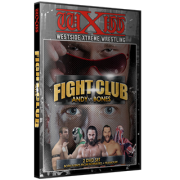 "wXw DVD October 9 & 10, 2015 ""15th Anniversary Tour: Nürnberg & Frankfurt"" - Nürnberg & Frankfurt, Germany"