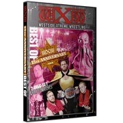 "wXw DVD ""Best of 15th Anniversary Tour"""
