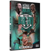"wXw DVD February 6, 2016 ""Dead End XV"" - Hamburg, Germany"