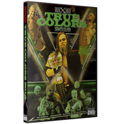 "wXw DVD April 2, 2016 ""True Colors 2016"" - Dresden, Germany"