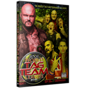 "wXw DVD September 30, 2016 ""World Tag Team League 2016 - Night 1"" - Oberhausen, Germany"