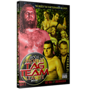 "wXw DVD October 1, 2016 ""World Tag Team League 2016 - Night 2"" - Oberhausen, Germany"