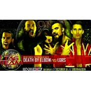 "wXw October 1, 2016 ""World Tag Team League 2016 - Night 2"" - Oberhausen, Germany (Download)"