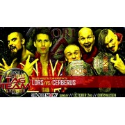 "wXw October 2, 2016 ""World Tag Team League 2016 - Night 3"" - Oberhausen, Germany (Download)"