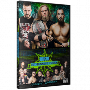 "wXw DVD December 10, 2016 ""16th Anniversary"" - Oberhausen, Germany"