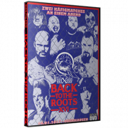 "wXw DVD January 14, 2017 ""Back to the Roots XVI"" - Oberhausen, Germany"