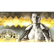 "wXw March 10, 2017 ""16 Carat Gold 2017 - Night 1"" - Oberhausen, Germany (Download)"