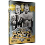 "wXw DVD March 11, 2017 ""16 Carat Gold 2017 - Night 2"" - Oberhausen, Germany"