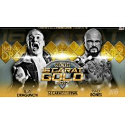 "wXw March 12, 2017 ""16 Carat Gold 2017 - Night 3"" - Oberhausen, Germany (Download)"