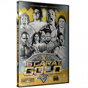 "wXw DVD March 12, 2017 ""16 Carat Gold 2017 - Night 3"" - Oberhausen, Germany"
