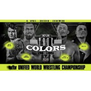 "wXw April 8, 2017 ""True Colors 2017"" - Dresden, Germany (Download)"