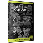 "wXw DVD April 8, 2017 ""True Colors 2017"" - Dresden, Germany"