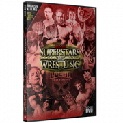 "wXw DVD May 13, 2017 ""Superstars of Wrestling 2017"" - Oberhausen, Germany"