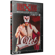 "wXw DVD ""Best Of El Generico"""