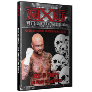 "wXw DVD ""Best in Europe-Ten Years of Bad Bones"""