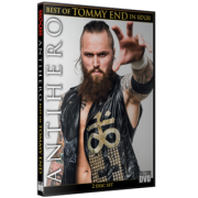"wXw DVD ""Anti-Hero: The Best of Tommy End in wXw"""
