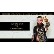 "wXw ""Anti-Hero: The Best of Tommy End in wXw"" (Download)"