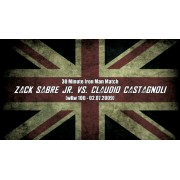 wXw ''Burning Heart - Best of Zack Sabre jr.'' (Download)
