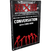 wXw DVD Conversations: Chris Hero