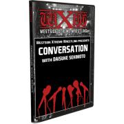 wXw DVD Conversations: Daisuke Sekimoto