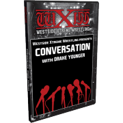 wXw DVD Conversations: Drake Younger