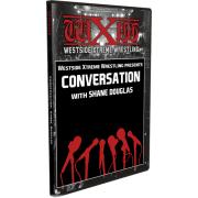 wXw DVD Conversations: Shane Douglas
