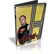 "wXw DVD ""Best of Chris Hero: Volume 1"""
