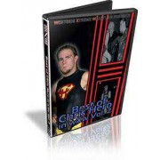 "wXw DVD ""Best of Chris Hero: Volume 2"""