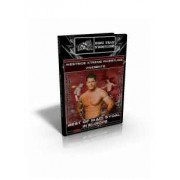 "wxw DVD ""Best of Matt Sydal in Europe"""