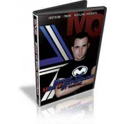 "wXw DVD ""Best of Mike Quackenbush: Volume 1"""