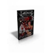 "wXw DVD ""Thumbtack Jack: He's So Sick- Volume 2"""