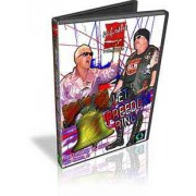 "XCW Midwest DVD September 11, 2007 ""Let Freedom Ring"" - New Albany, IN"