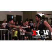 "XICW May 31, 2014 ""Best in Detroit 5"" - Clinton Township, MI (Download)"