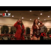 "XICW January 17, 2015 ""Best in Detroit 8"" - Clinton Township, MI (Download)"