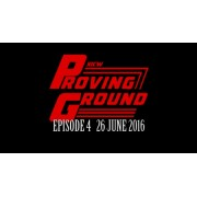 "XICW June 26, 2016 ""Proving Ground: Season 1 Episode 4"" - Warren, MI (Download)"