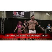 "XICW July 9, 2016 ""Best in Detroit 16"" - Clinton Township, MI (Download)"
