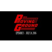 "XICW July 24, 2016 ""Proving Ground: Season1 Episode 5"" - Warren, MI (Download)"