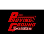 "XICW August 28, 2016 ""Proving Ground: Season 1 Episode 6"" - Warren, MI (Download)"
