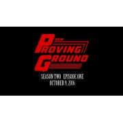 "XICW September 25, 2016 ""Proving Ground: Season 2 Episode 1"" - Warren, MI (Download)"