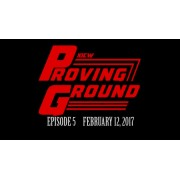 "XICW February 12, 2017 ""Proving Ground: Season 2 Episode 5"" - Warren, MI (Download)"